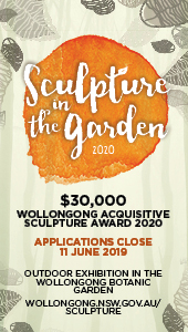 Wollongong Acquisitive Sculpture Award